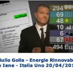 Aumento Bolletta Energia Elettrica 2012 e Incentivi Fotovoltaico