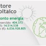 Quinto Conto Energia Attivo dal 27 Agosto 2012