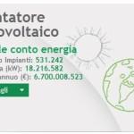 Fine Incentivi Fotovoltaico: Stop 5° Conto Energia 6 luglio 2013
