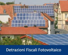 Detrazioni fiscali fotovoltaico 2018 detrazione per for Detrazioni fiscali 2018