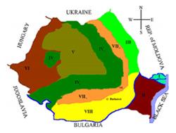 Fonti energia rinnovabile Romania