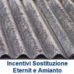 Incentivi Sostituzione Eternit e Amianto con Fotovoltaico