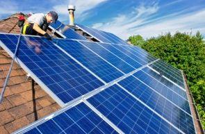 Installartore Impianto Fotovoltaico