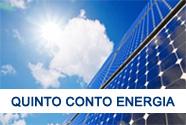 Quinto Conto Energia DM 5 luglio 2012