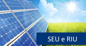 SEU RIU fotovoltaico